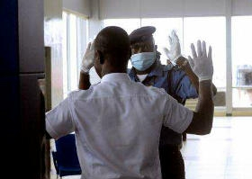 Ebola Drug Supply Is Exhausted After Doses Sent To Africa